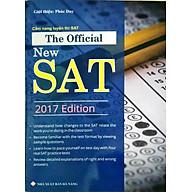 Cẩm Nang Luyện Thi SAT - The Official New SAT (2017 Edition) thumbnail