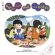 Truyện Ehon - Thực Phẩm Tâm Hồn Cho Bé - Người Bạn Mới Của Kokko thumbnail