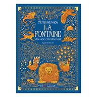 Truyện Ngụ Ngôn La Fontaine thumbnail