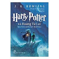 Harry Potter Và Hoàng Tử Lai - Tập 06 (Tái Bản 2017) thumbnail