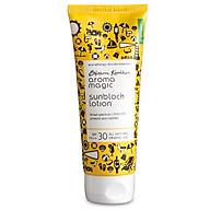 Kem Chống Nắng Sunblock Lotion SPF 30 PA ++ Aroma Magic (100ml) thumbnail