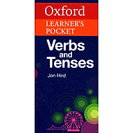 Oxford Learner s Pocket Verbs And Tenses thumbnail