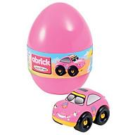 Quả Trứng Kì Diệu Ecoiffier P16108 thumbnail