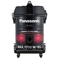 Máy Hút Bụi PanasonicPAHB-MC-YL631RN46 - Đen - Hàng Chính Hãng thumbnail