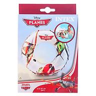 Phao Tròn In Hình Disney Planes (61cm) thumbnail