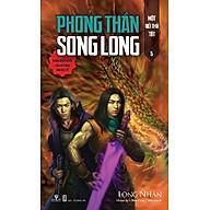 Phong Thần Song Long - Tập 5 Một Đối Thủ Tốt thumbnail
