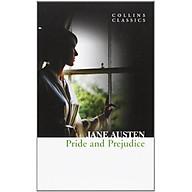 Collins Classics Pride And Prejudice thumbnail