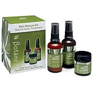 Bộ Chăm Sóc Da Mụn Botani Rescue Skin Kit BPGS102 thumbnail