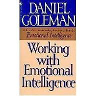 Working With Emotional Intelligence thumbnail