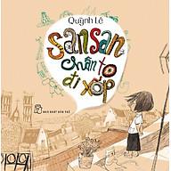 San San Chân To Đi Xốp thumbnail