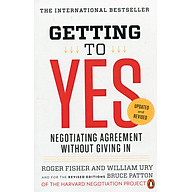 Getting to Yes Negotiating Agreement Without Giving In (Updated and Revised) thumbnail