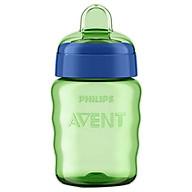 Bình Tập Uống Nhiều Màu Philips Avent Cho Trẻ Trên 12 Tháng Tuổi 553.00 - 260ml thumbnail