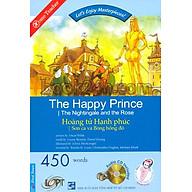 Happy Reader - Hoàng Tử Hạnh Phúc (Kèm 1 CD) thumbnail