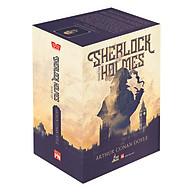 Sherlock Holmes (Trọn Bộ 3 Tập) thumbnail