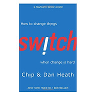 Switch - How To Change Things When Change Is Hard thumbnail