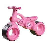 Xe Đạp Thăng Bằng Jett Cycles Walk N Roller BIKE MY15 TCV-V100 (Hồng) thumbnail