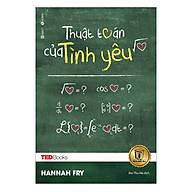 TedBooks - Thuật Toán Của Tình Yêu thumbnail