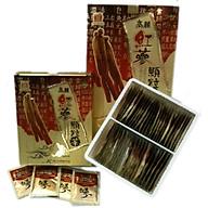 Thực Phẩm Chức Năng Trà Hồng Sâm Chong Kun Dang Korean Red Ginseng Granule Tea (Hộp 50 Gói x 3g) thumbnail