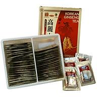 Thực Phẩm Chức Năng Trà Sâm Chong Kun Dang Korean Ginseng Tea (50 Gói Hộp) thumbnail