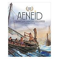 Bộ Thần Thoại Vàng - Aeneid - Những Cuộc Phiêu Lưu Của Aeneas thumbnail