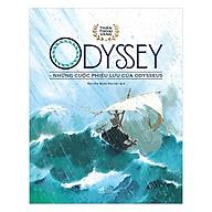 Bộ Thần Thoại Vàng - Odyssey - Những Cuộc Phiêu Lưu Của Odyssey thumbnail