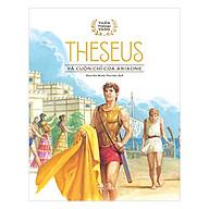 Bộ Thần Thoại Vàng - Theseus - Theseus Và Cuộn Chỉ Vàng thumbnail