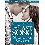 The Last Song (Movie Tie-In) thumbnail