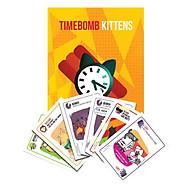 Mèo Mở Rộng 4 - Timebome Expansion BoardgameVN thumbnail