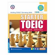 Starter Toeic Third Edition (Kèm 3CD) thumbnail
