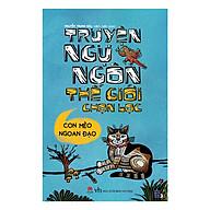 Truyện Ngụ Ngôn Thế Giới Chọn Lọc - Con Mèo Ngoan Đạo thumbnail
