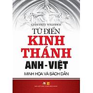 Từ Điển Kinh Thánh Anh Việt (Minh Họa Và Sách Dẫn) thumbnail
