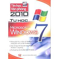 Tin Học Văn Phòng 2010 - Tự Học MS Windows 7 thumbnail