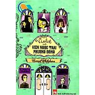 Violet Và Viên Ngọc Trai Phương Đông thumbnail