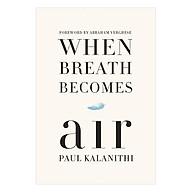 When Breath Becomes Air thumbnail