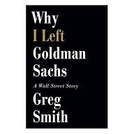 Why I Left Goldman Sachs thumbnail