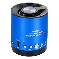 Loa Bluetooth Đa Năng Wster WS-633BT - Hàng Chính Hãng thumbnail