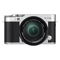 Ma y Ảnh Fujifilm X-A3 + 16-50mm II - Hàng Chính Hãng thumbnail