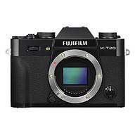 Máy Ảnh Fujifilm X-T20 (24.3MP) Body - Hàng Chính Hãng thumbnail