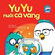 Yu Yu Và Các Bạn - Yu Yu Nuôi Cá Vàng thumbnail
