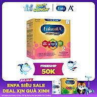 Sữa bột Enfamil A+ NeuroPro 2 với 2 -FL HMO cho trẻ từ 6 12 tháng tuổi 2.2kg thumbnail