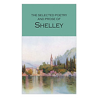 The Selected Poetry & Prose of Shelley thumbnail
