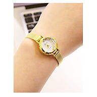 Đồng hồ nữ thời trang cao cấp thumbnail