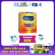 Sữa bột Enfagrow A+ NeuroPro 3 với 2 -FL HMO cho trẻ từ 1 3 tuổi 1.1kg thumbnail