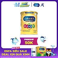 Sữa bột Enfamil A+ NeuroPro 1 với 2 -FL HMO cho trẻ từ 0 6 tháng tuổi 400g thumbnail