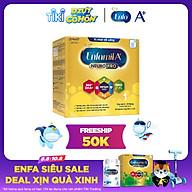 Sữa bột Enfamil A+ NeuroPro 1 với 2 -FL HMO cho trẻ từ 0 6 tháng tuổi 2.2kg thumbnail