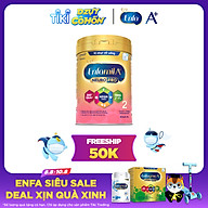 Sữa bột Enfamil A+ NeuroPro 2 với 2 -FL HMO cho trẻ từ 6 12 tháng tuổi 830g thumbnail