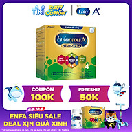 Sữa bột Enfagrow A+ NeuroPro 4 với 2 -FL HMO cho trẻ từ 2 6 tuổi 2.2kg thumbnail