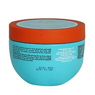 Mặt nạ ủ phục hồi tóc hư tổn Moroccanoil Repair Restorative Hair mask 250ml (Viền cam) thumbnail