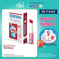 Son Dưỡng Có Màu Tự Nhiên LipIce Sheer Color x Doraemon 2.4g (Phiên Bản Giới Hạn) thumbnail