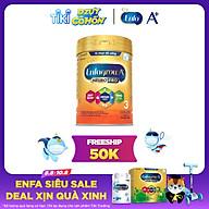 Sữa bột Enfagrow A+ NeuroPro 3 với 2 -FL HMO cho trẻ từ 1 3 tuổi 830g thumbnail